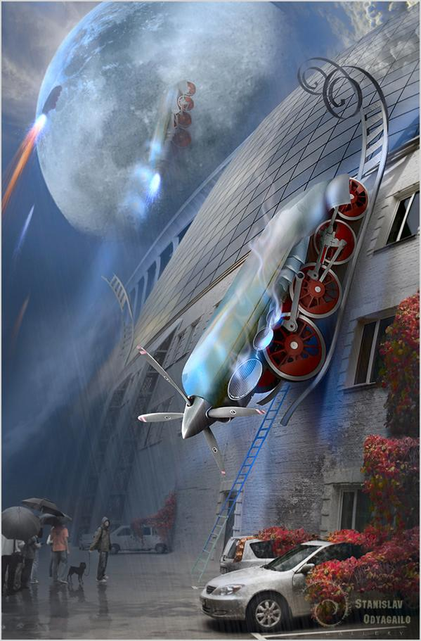 ticket