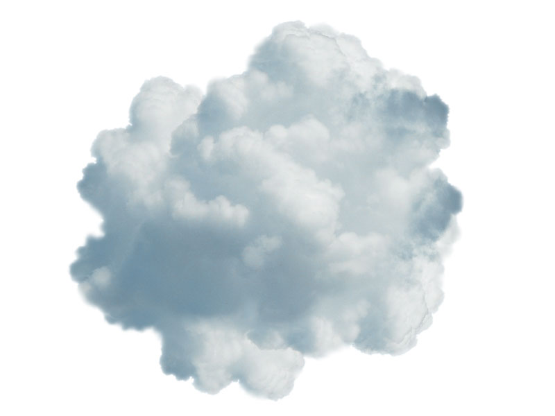 Cloud PNG Texture