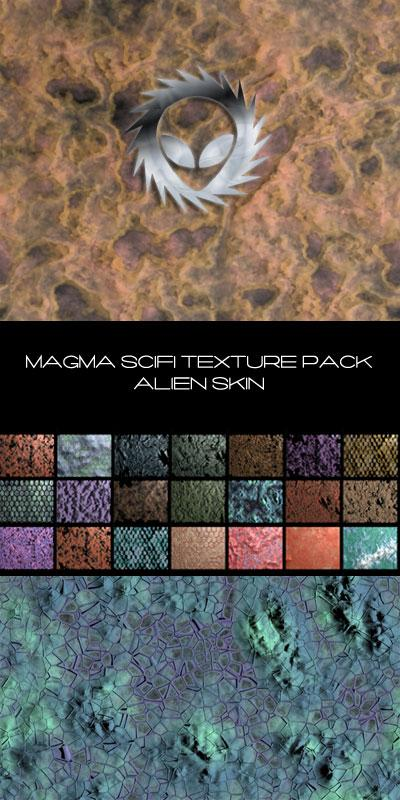 Magma