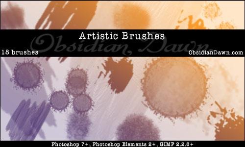 Artistic