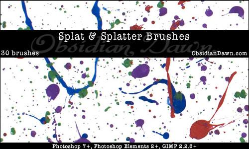 Splats