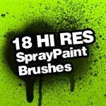 Spray