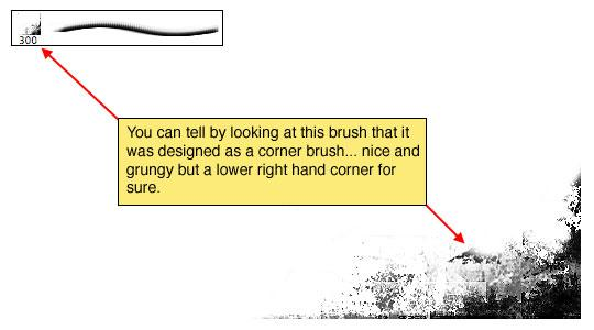 How To Rotate Brush In Photoshop
