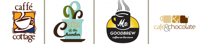 30 Beautiful Logo Design Focus on Coffee psd-dude.com Resources