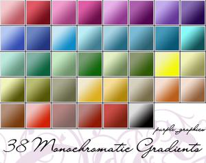 Monochromatic