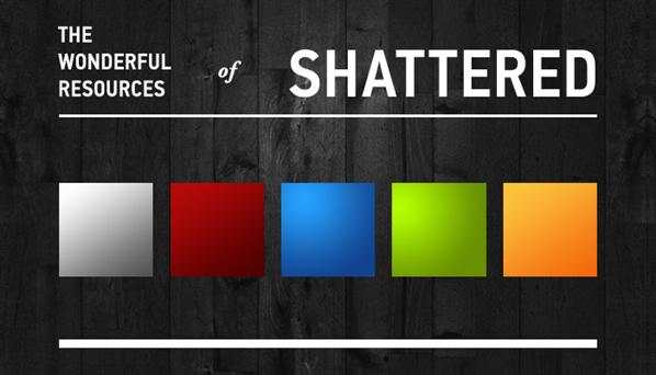 Shattereds