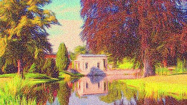 Realistic Impressionist painting Effect in Photoshop