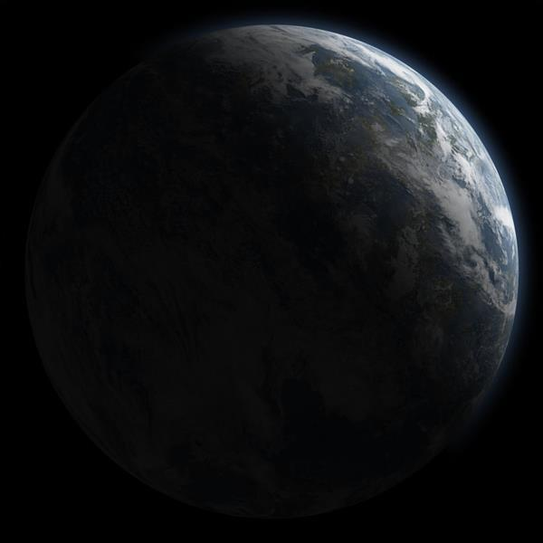 High res Planet Stock for Photo Manipulations