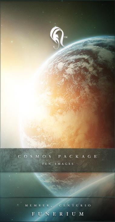 Package Cosmos 5 by resurgere photoshop resource collected by psd-dude.com from deviantart