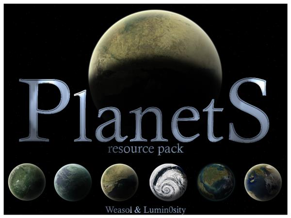 Planet resource pack 1 by Lumin0sity photoshop resource collected by psd-dude.com from deviantart