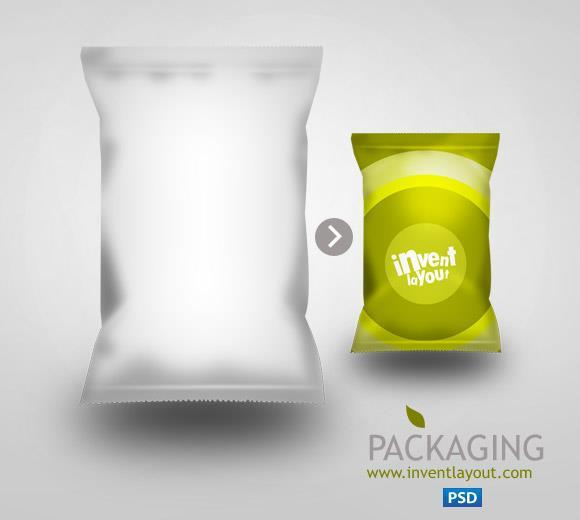 Product Packaging Psd Mockup And Template Psddude