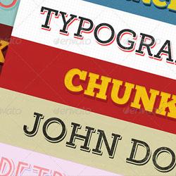 Retro <span class='searchHighlight'>Layer</span> <span class='searchHighlight'>Style</span>s for Photoshop | PSDDude psd-dude.com Resources