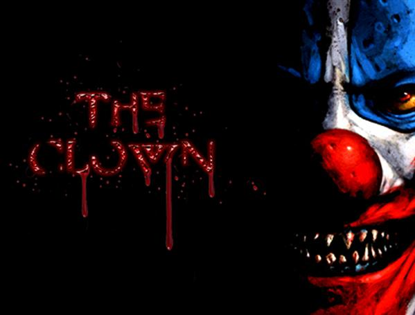 the clown by BL00DG0D photoshop resource collected by psd-dude.com from deviantart