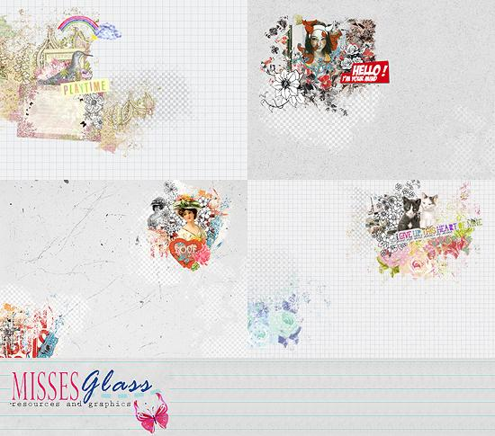 4 800x600 textures S17 by Missesglass photoshop resource collected by psd-dude.com from deviantart