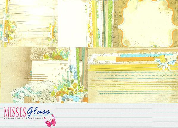 New scrapbook scans 2708 by Missesglass photoshop resource collected by psd-dude.com from deviantart