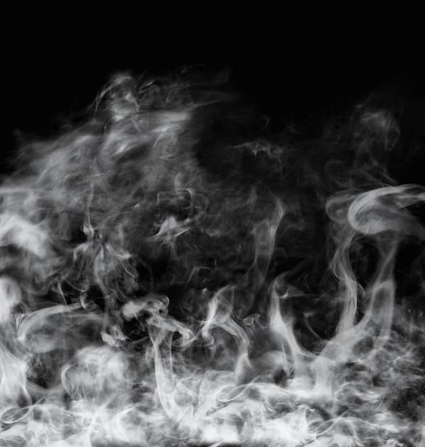 Fire Smoke Background Texture