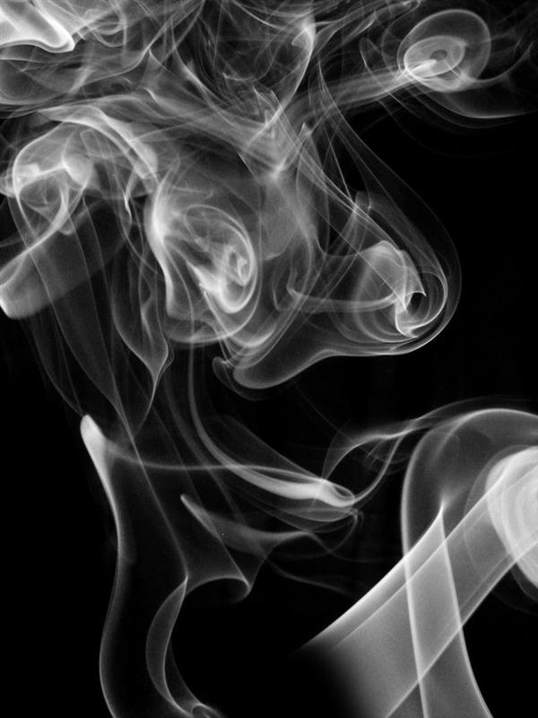 Smoke Stock 25 by hatestock photoshop resource collected by psd-dude.com from deviantart