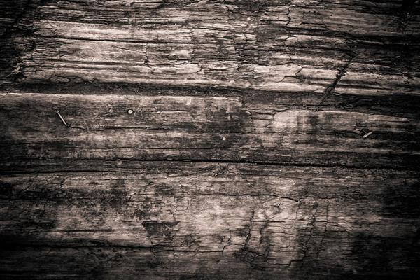 Creepy Grunge wood texture