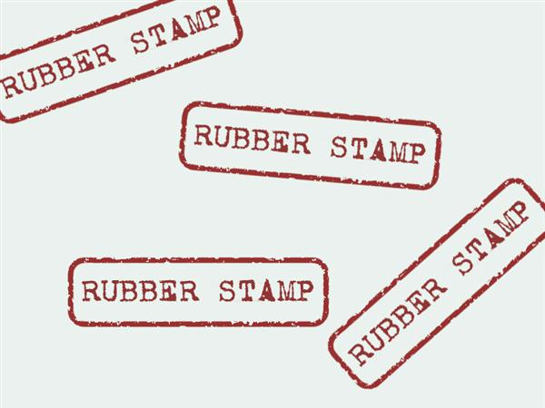 Rubber Stamp Template Free Download images