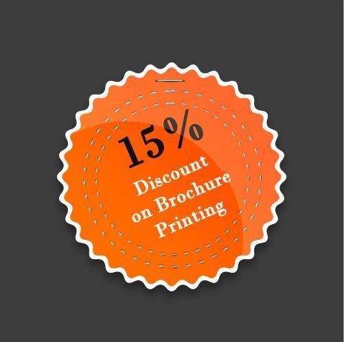 Price discount sticker Photoshop Tutorial
