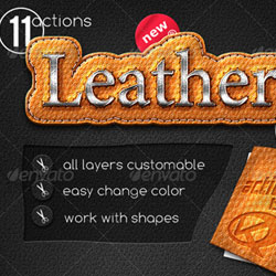 13 Stitch Photoshop Actions That You Must Have psd-dude.com Resources