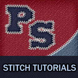 15 <span class='searchHighlight'>Stitch</span> Photoshop Tutorials psd-dude.com Resources