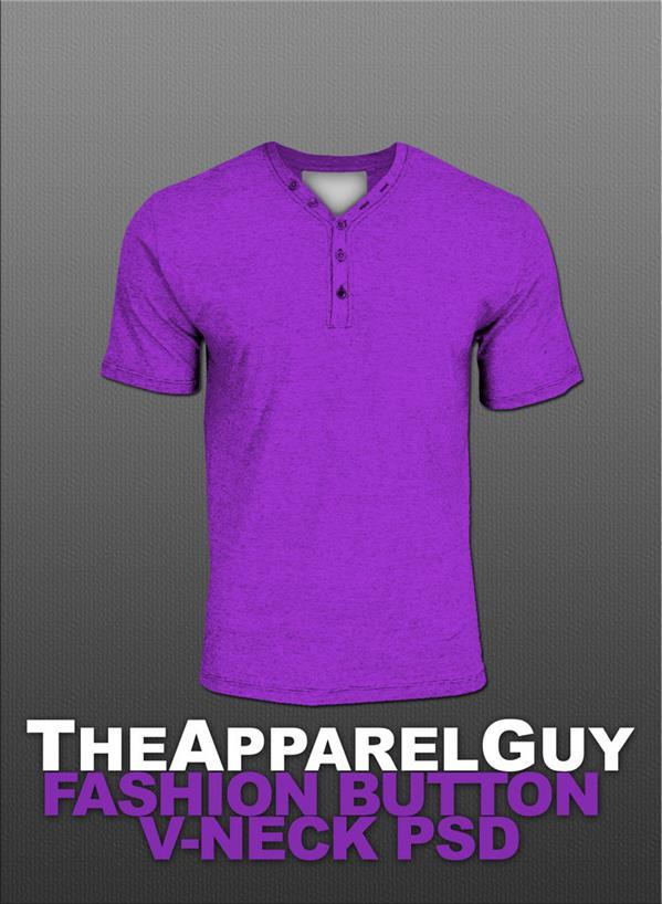 T-Shirt PSD Mockup Templates for Designers | PSDDude