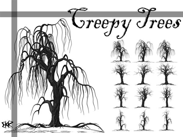 Creepy