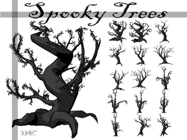 Spooky