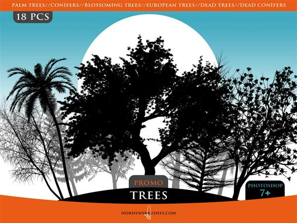 Trees