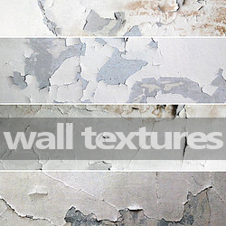 Types of Wall Texture for Photoshop psd-dude.com Resources
