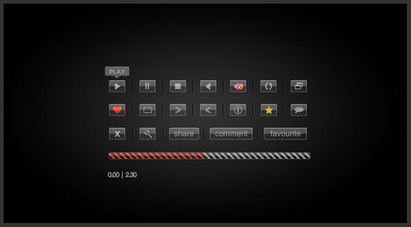 Glass
