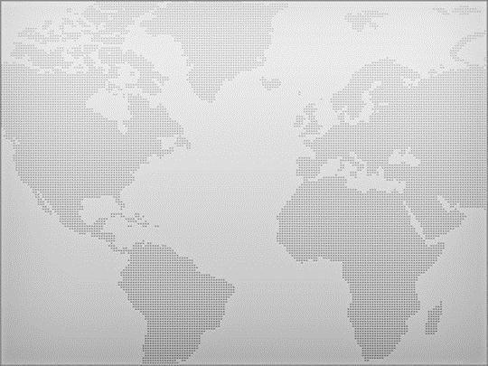 World map psd and eps ai vector free download psddude dotted map of the world gumiabroncs Image collections