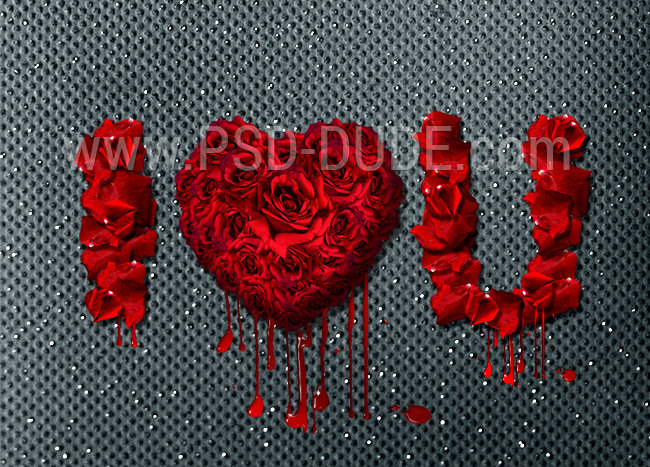 blood drips PNG image