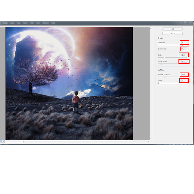 how to create a new layer mask in photoshop cs6