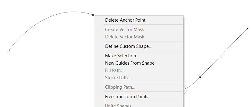 Photoshop Stroke Path Greyed Out Or Disabled