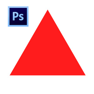 Triangle Photoshop psd-dude.com Tutorials