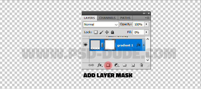 create new layer in photoshop