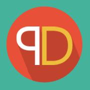 PSDDude logo