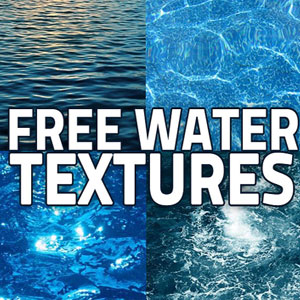 Free Water Textures and Backgrounds psd-dude.com Resources