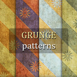 Grunge Photoshop Patterns and Seamless Textures psd-dude.com Resources