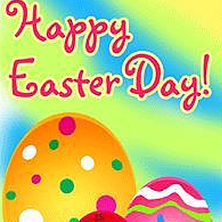 Happy Easter Day Photoshop Free Resources psd-dude.com Resources