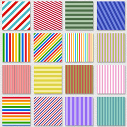 100 Line Patterns for Designers psd-dude.com Resources
