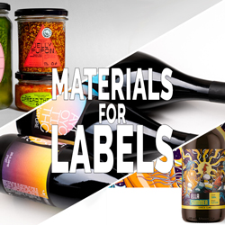 Materials Labels psd-dude.com Resources