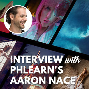 Phlearn Interview psd-dude.com Resources